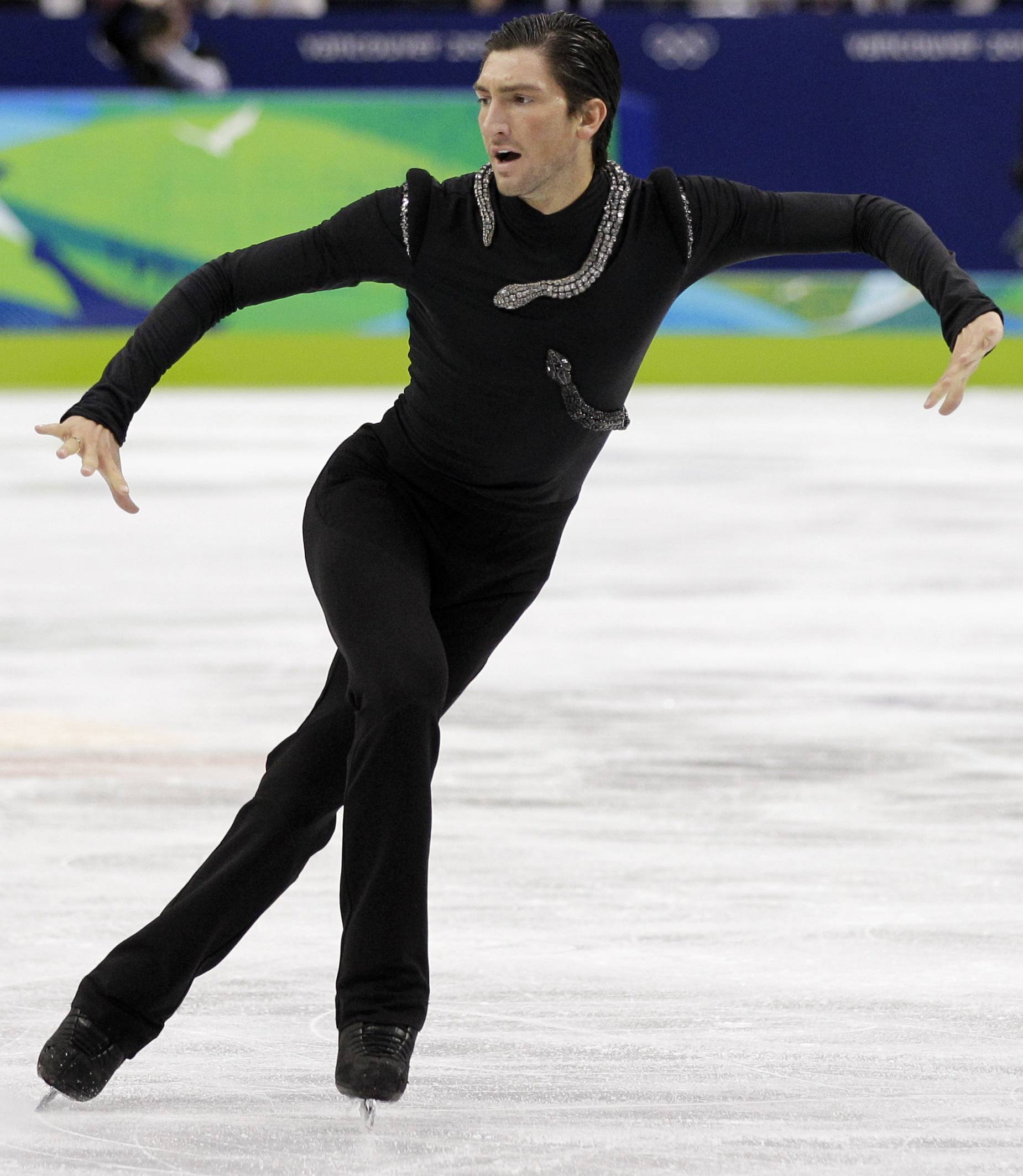 "Olympic champion Evan Lysacek said Tuesday that his role in the ""Stars on Ice"" 25th anniversary tour will prevent him from competing for the rest of the year."