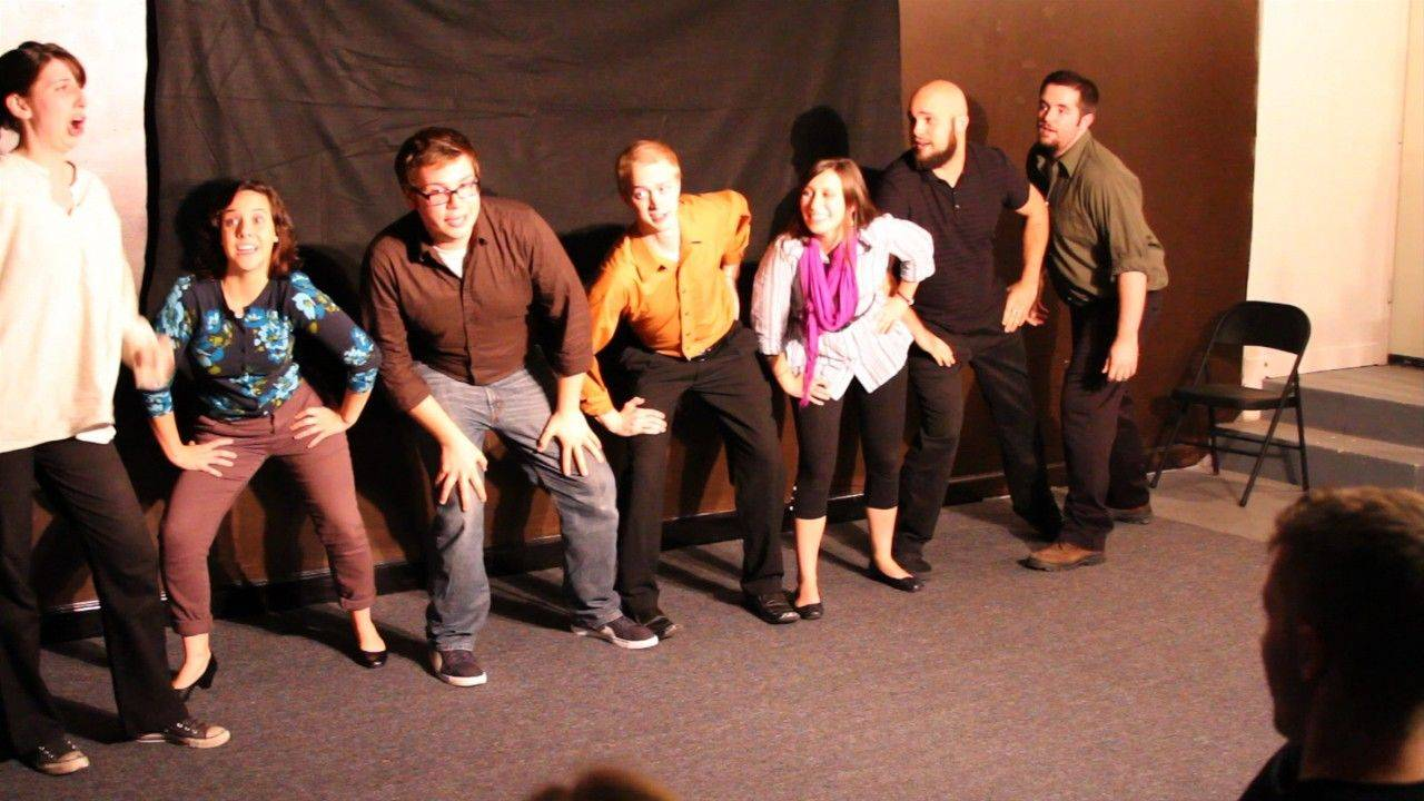 Their performance at this year's SketchFest marks the swan song for World's Best Dad, an ensemble comprised of University of Illinois graduates. They hit the stage at 4 p.m. Sunday, Jan. 16.