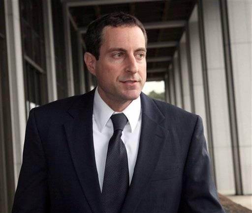 Judge Dismisses Conviction Of Howard K Stern