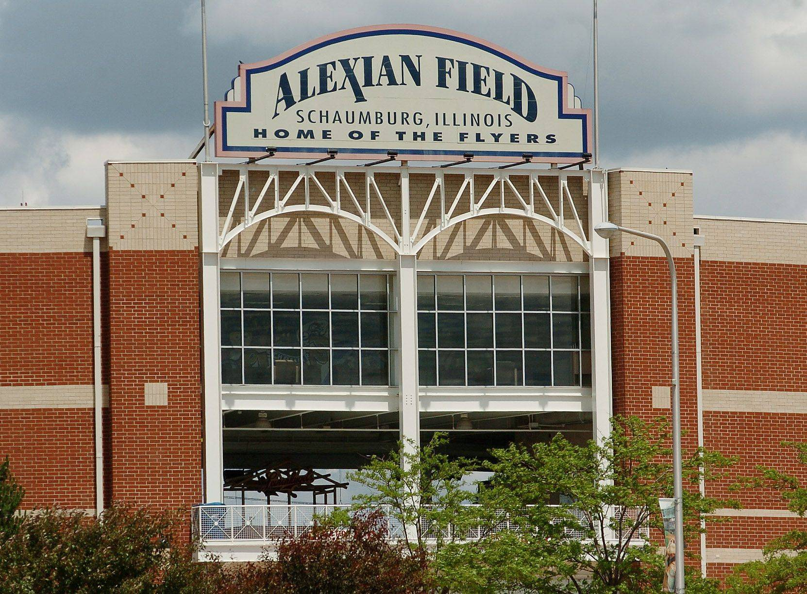 Schaumburg's Alexian Field has been the home of the Schaumburg Flyers baseball team since 1999, but a pending sale of the team and a lawsuit against it for overdue rent could determine who plays there in the summer of 2011.