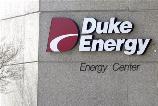 Duke Energy buying Progress Energy for over $13B