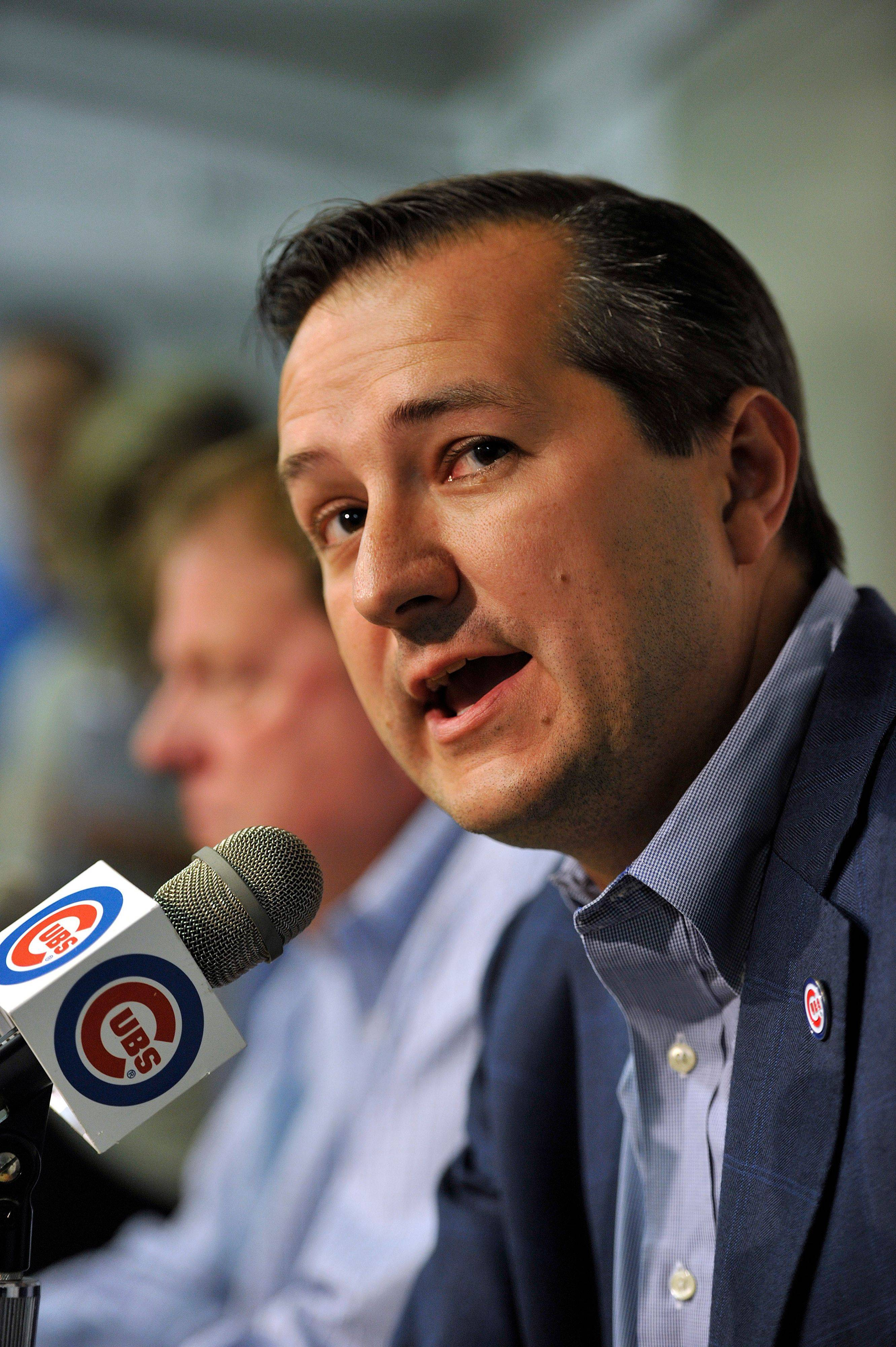 Cubs owner Tom Ricketts and his family have been accessible to Cubs fans in their first year of ownership. Ricketts, however, will likely face some tough questions this weekends during the annual Cubs Convention.
