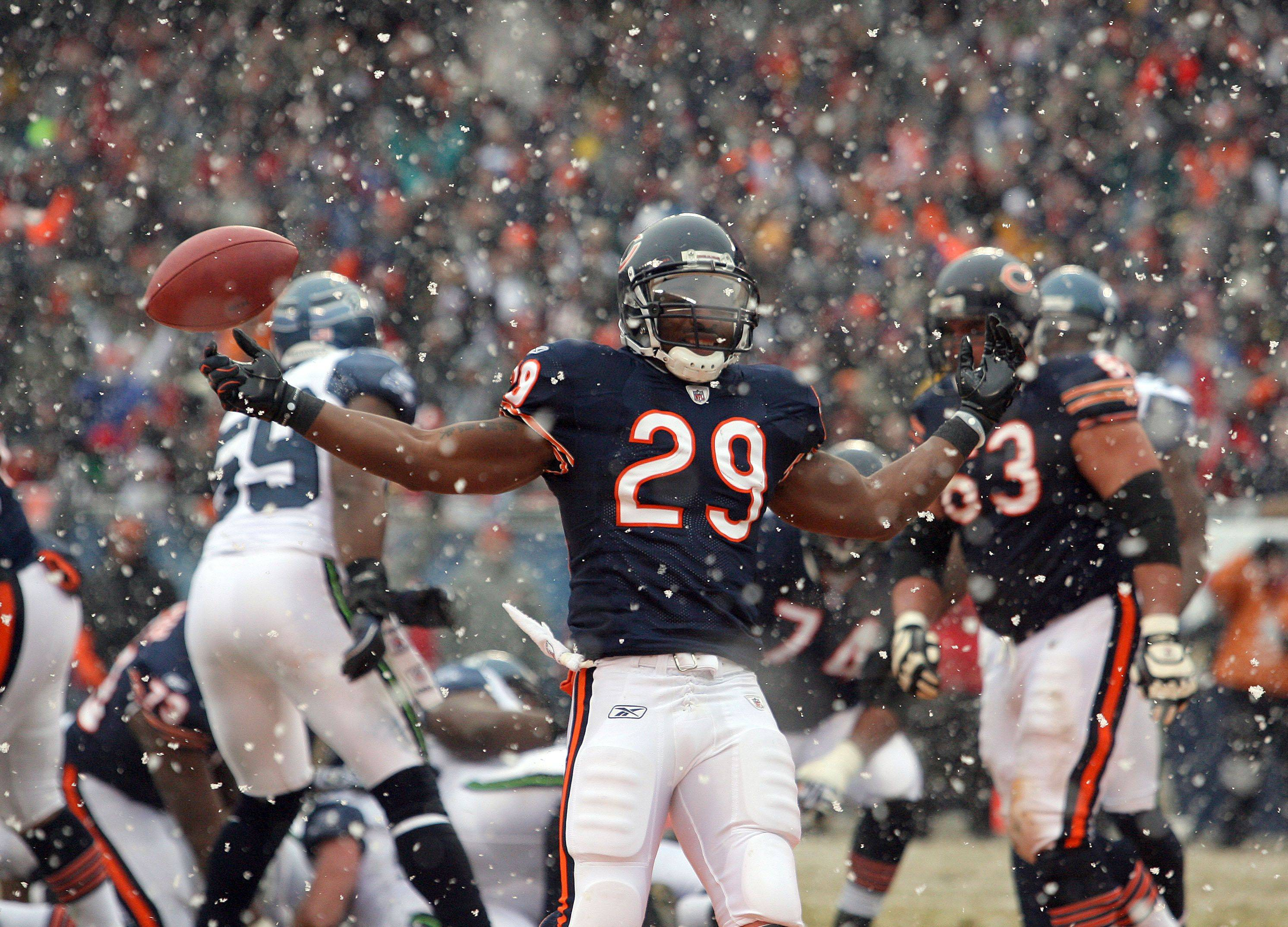 Bring on the Packers as Bears roll to 35-24 win