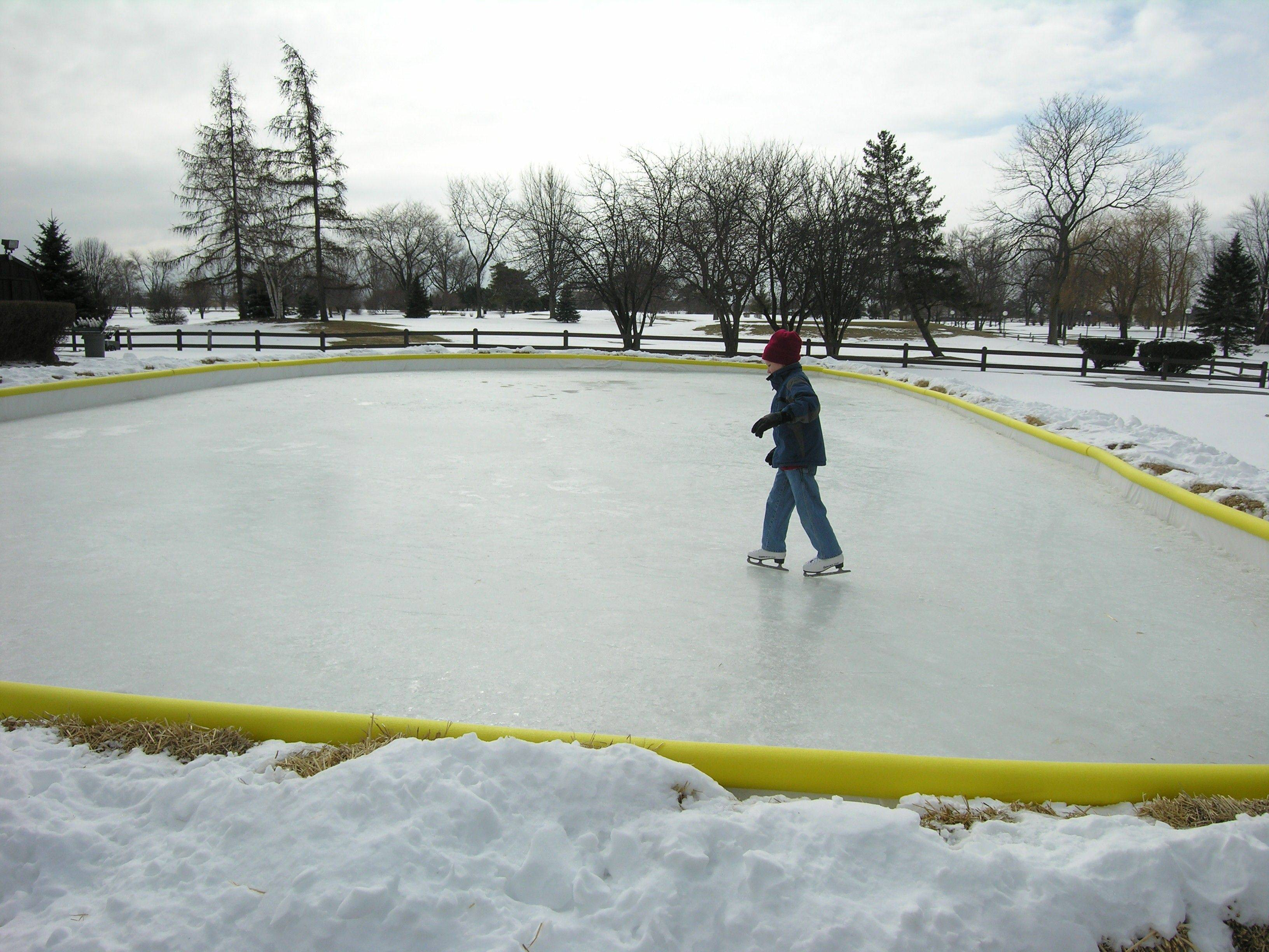 The Winter Escape package features skating, a scavenger hunt and more at Pheasant Run Resort in St. Charles.