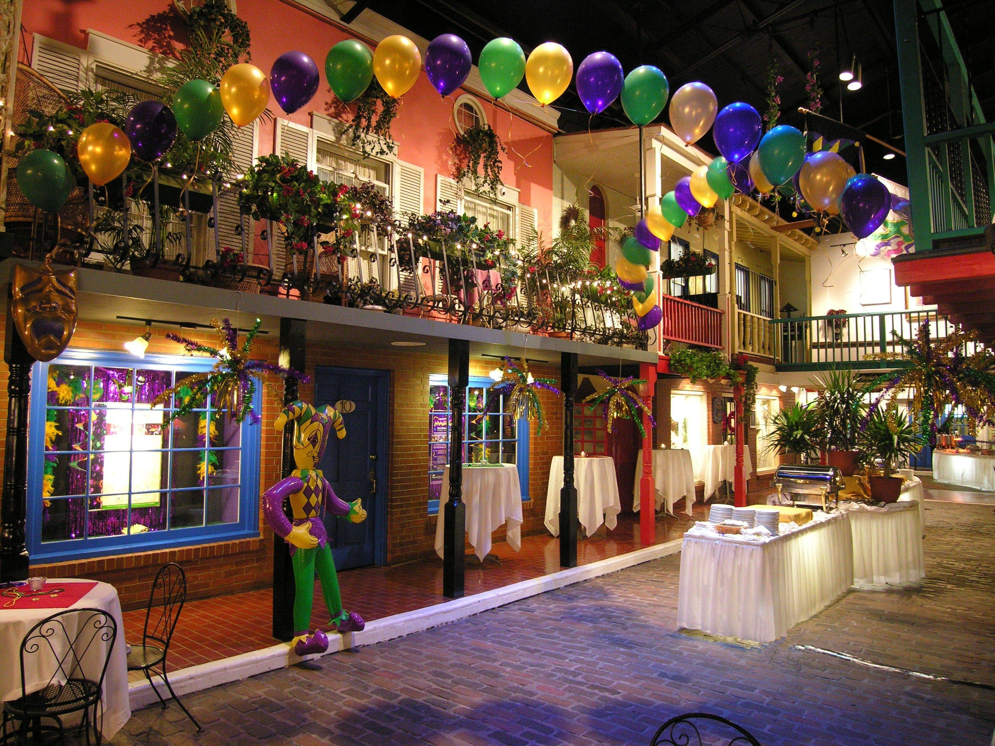 Pheasant Run's Mardi Gras package gives families a taste of New Orleans without leaving St. Charles.