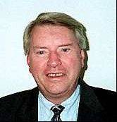 Bill Mueller of Lombard � candidate for mayor � 1998 file photo. � 2009 election candidate8
