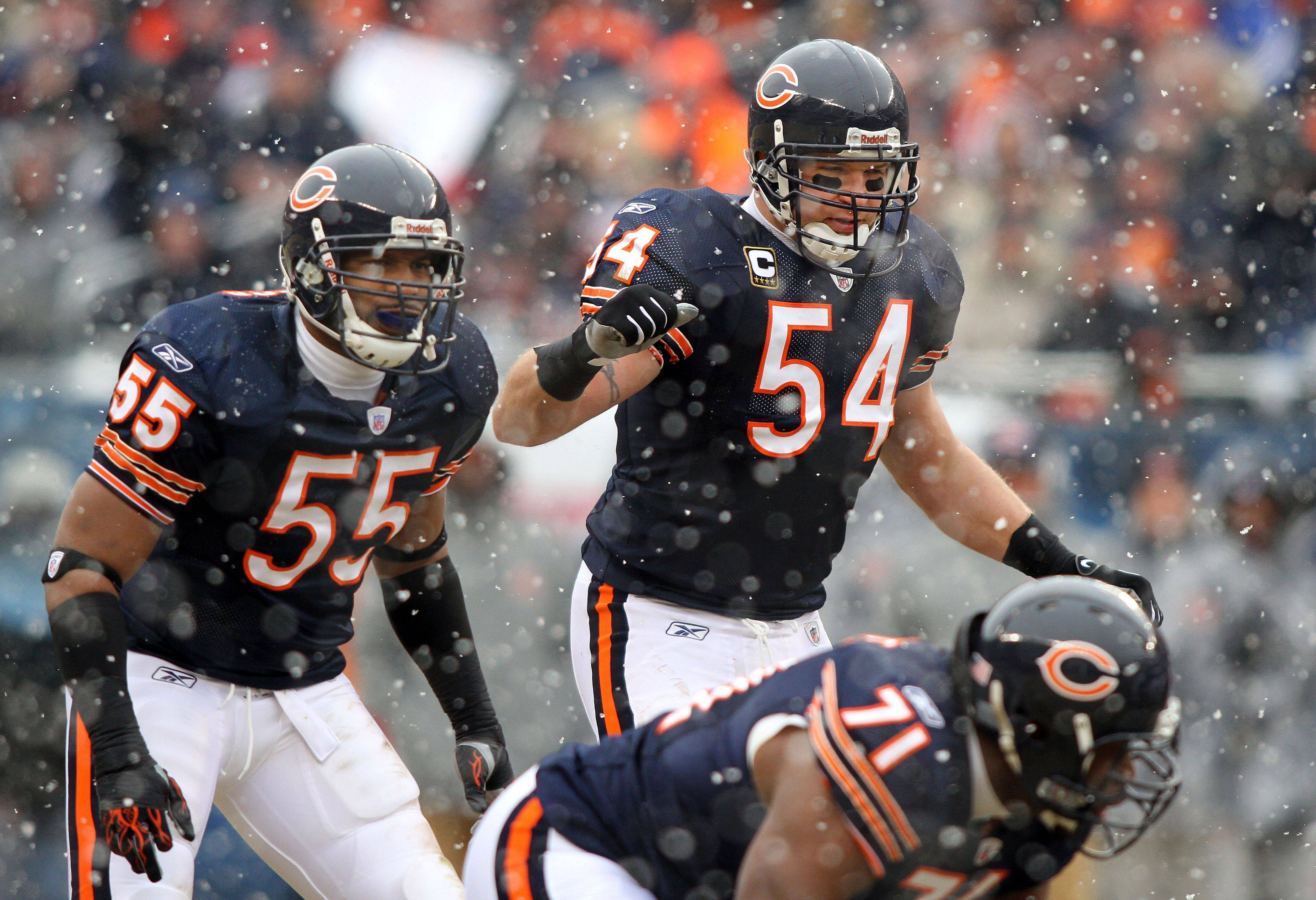 Bears head coach Lovie Smith liked the play of his defense, led by linebackers Lance Briggs and Brian Urlacher against the Seattle Seahawks last Sunday, but he expects more takeaways.