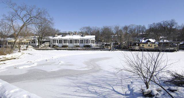 Iconic Mill Race restaurant closes in Geneva