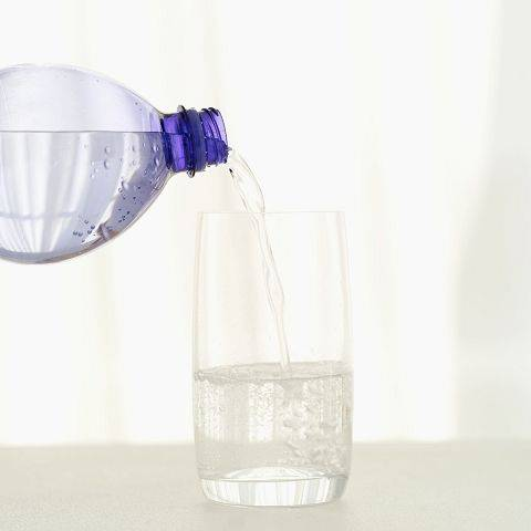 Bottled water does not have fluoride, which has been proven to reduce tooth decay.