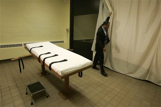 The Illinois General Assembly's vote to abolish capital punishment left death penalty opponents cheering and death row inmates anxious as they await Gov. Pat Quinn's signature.