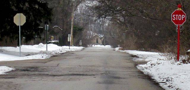 Long road to repairs in Libertyville