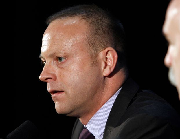Last season Blackhawks general manager Stan Bowman didn't wait for the trade deadline to make a deal. This season he has identified some needs at defense and center.