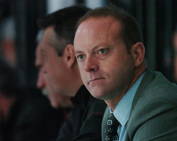 Blackhawks GM Stan Bowman has been watching his team closely this season, and could make a move before the Feb. 28 trade deadline if he sees a deal that will improve the team's playoff chances.