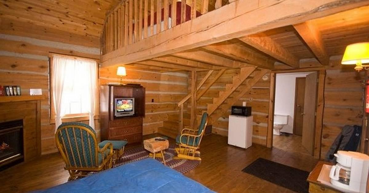 Log Cabin Getaways