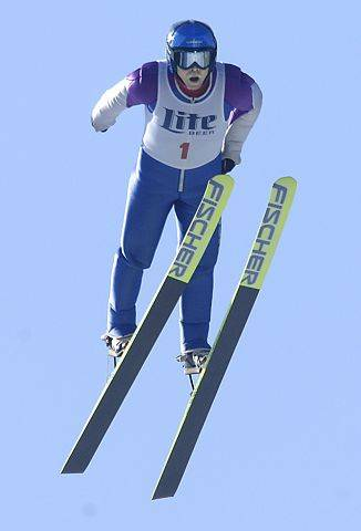 Norge Ski Club's 106th annual winter ski jumping event kicks off this weekend in Fox River Grove.