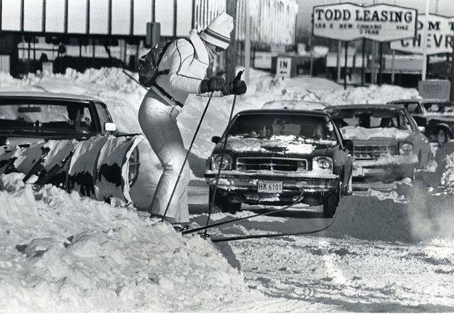 Images: The Blizzard of 1979