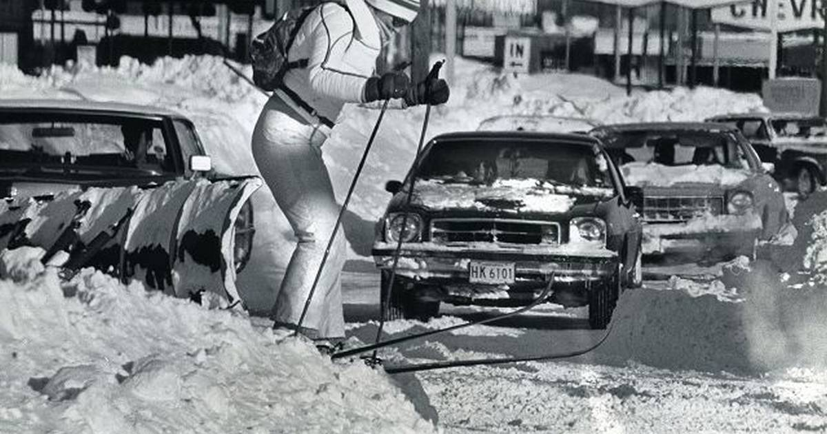 Images The Blizzard Of 1979