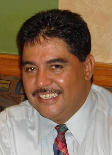 Jose Blanco, running for West Chicago Elementary D33