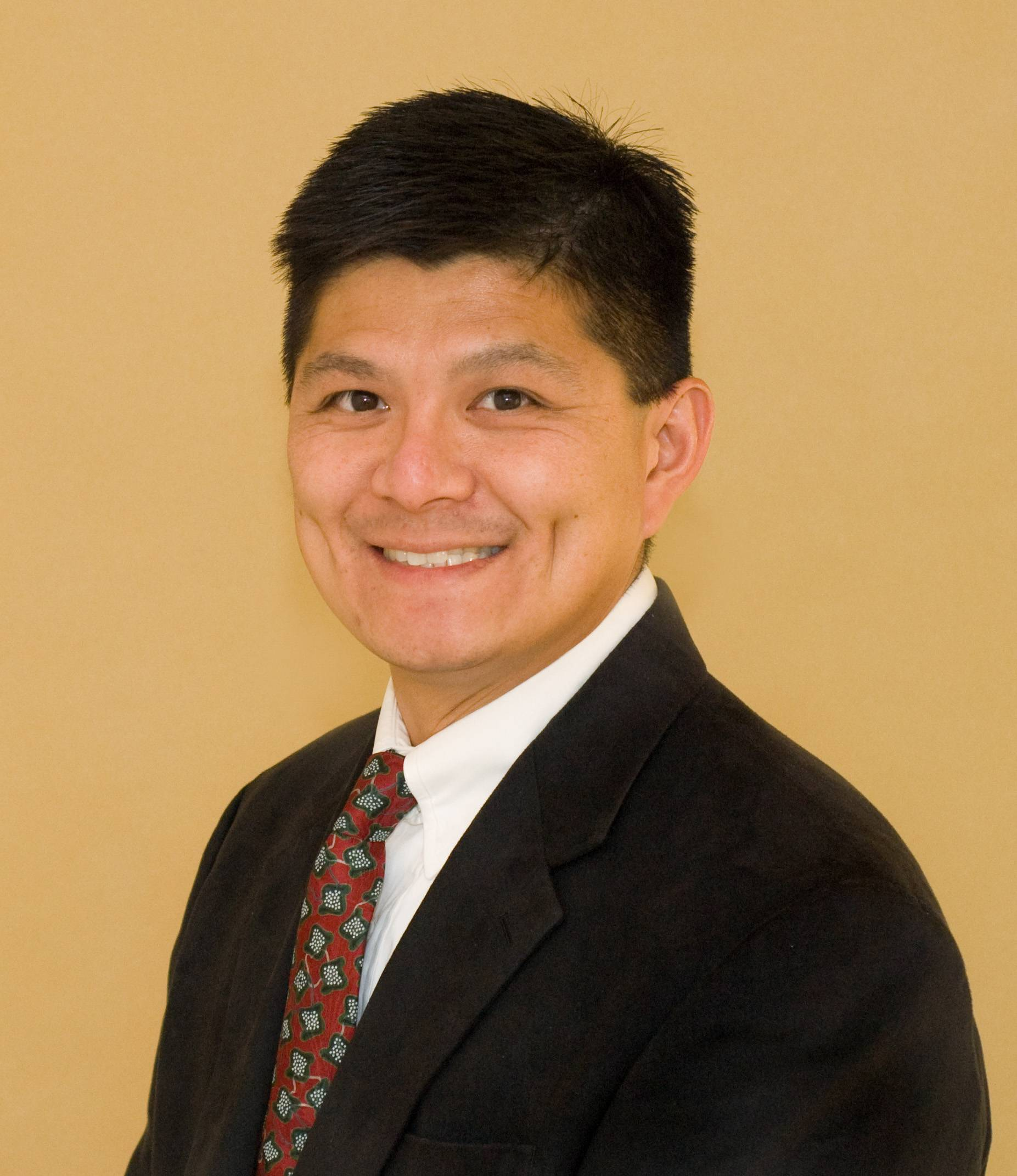 Jay M. Kao, running for Millburn Elementary D24, 4-year term