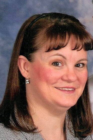 Christine Jones, running for Millburn Elementary D24, 4-year term