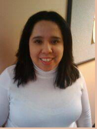 Tania Rodriguez, running for Diamond Lake Elementary D76, 4-year term