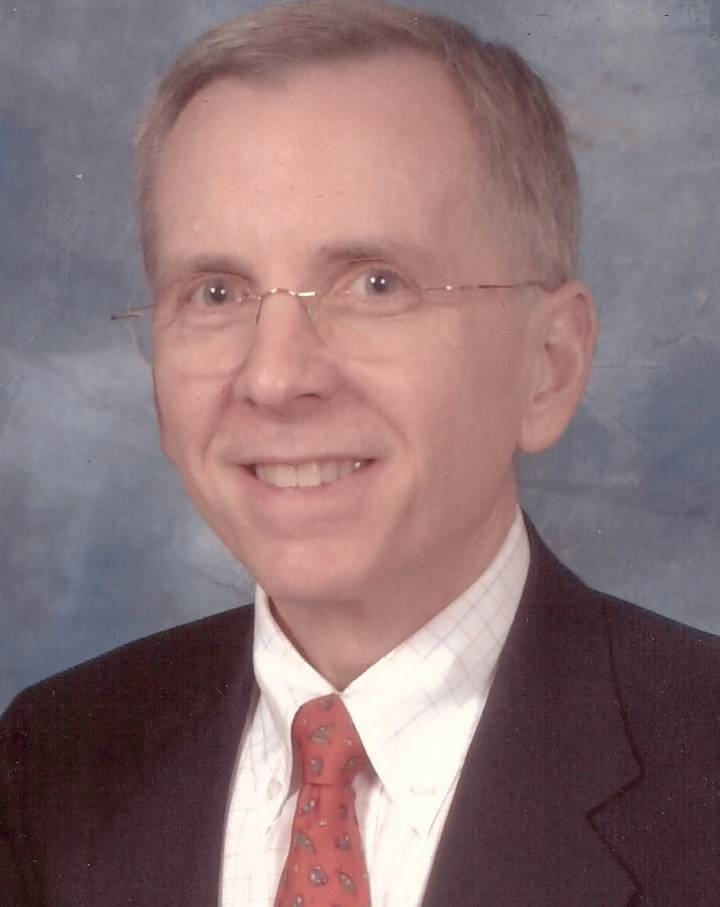 Robert L. Wetegrove, running for West Chicago library