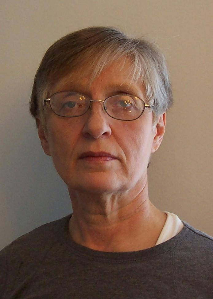 Nancy M. Conradt, running for West Chicago library