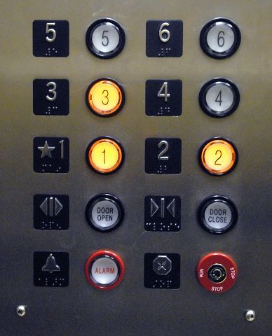 Building owners required to pay elevator test witness