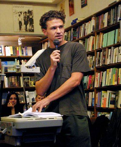 "Author Dave Eggers' nonfiction book ""Zeitoun"" is the adult book selection in The Big Read 2011. The book explores the plight of a family in the wake of Hurricane Katrina."