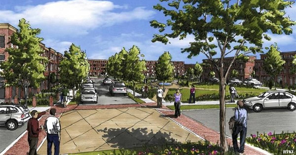 Wheeling Approves Makeover Of Former Wickes Site