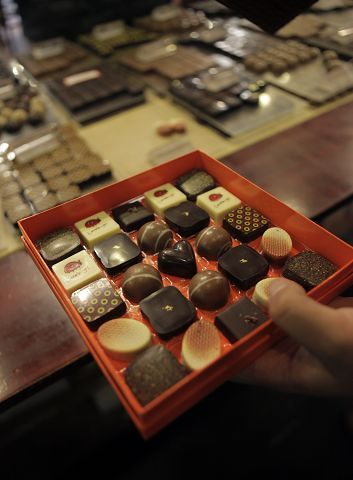 Why do we love chocolate so much?