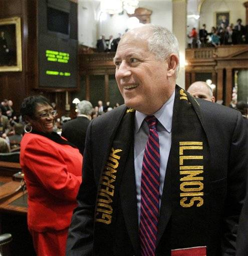 After tax hike, Quinn budget offers more pain