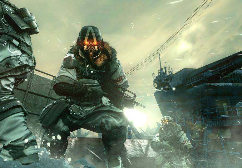 "Gamers looking for a solidly sufficient first-person shooter will find just that in ""Killzone 3."""