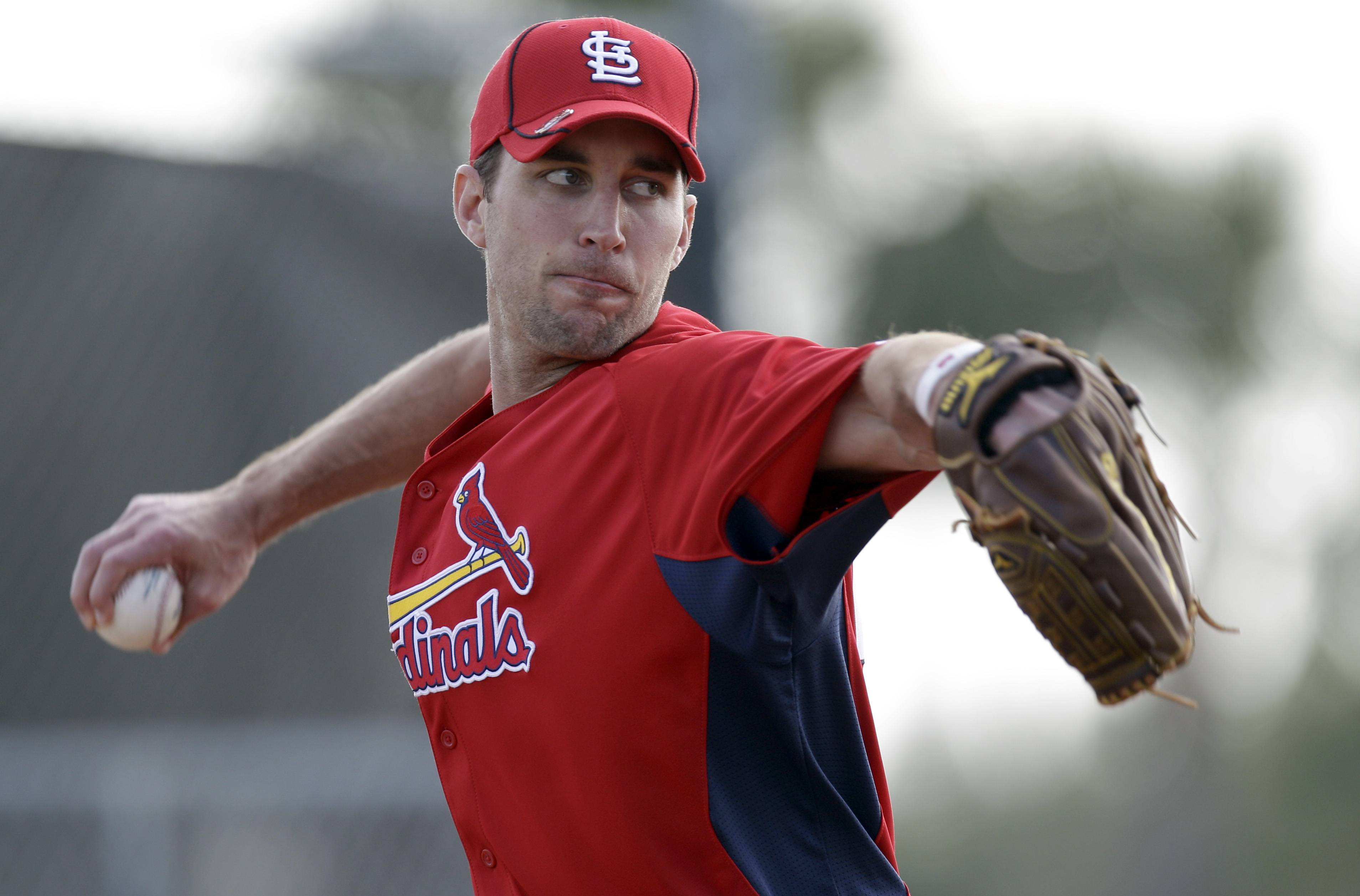 St. Louis Cardinals ace Adam Wainwright will have Tommy John surgery on his right elbow and miss the entire season.