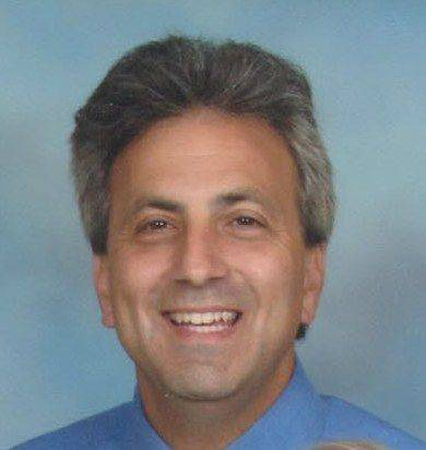 Tony Pietro, Lake Zurich Unit School District 95 candidate