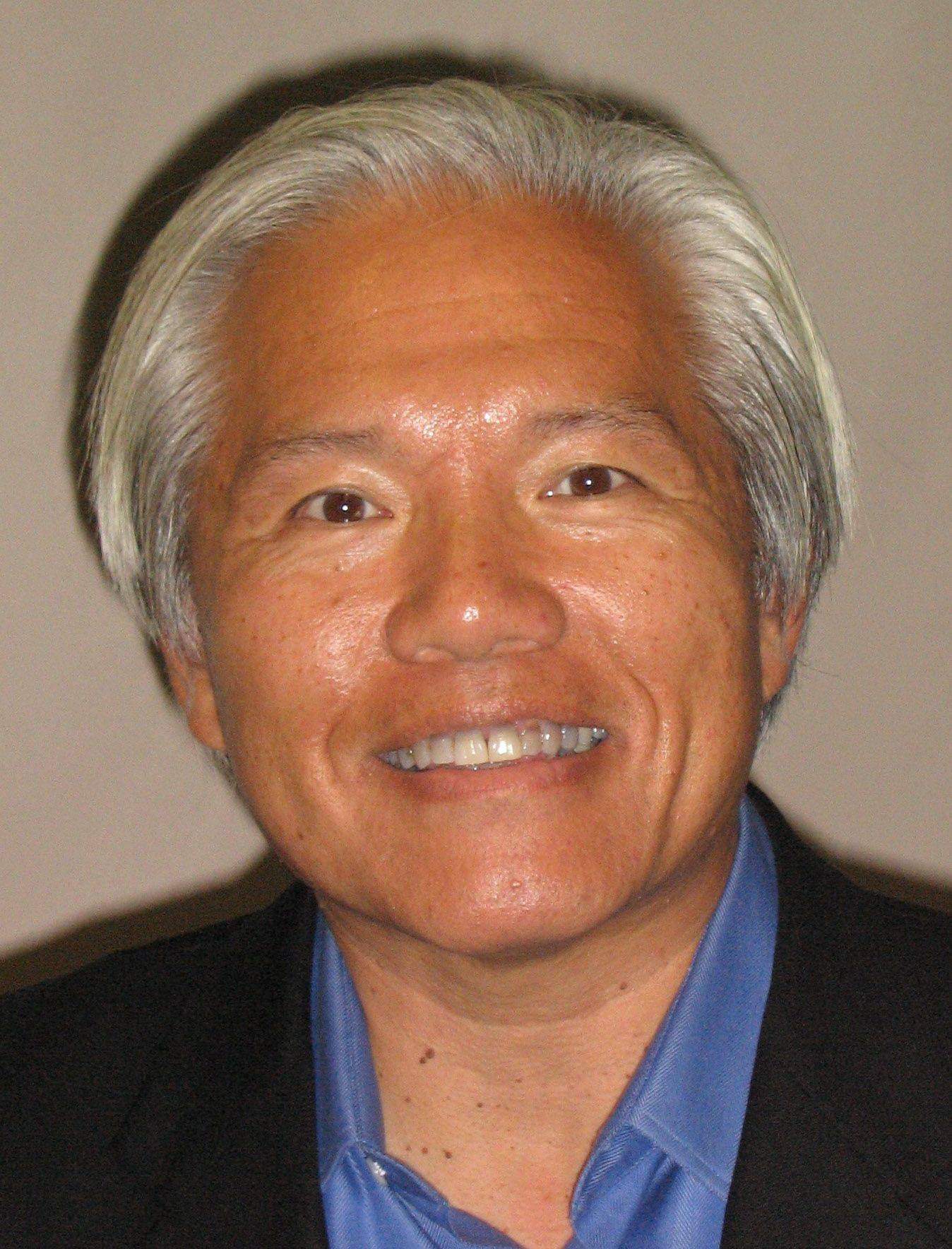 Former McHenry County Board member Perry Moy was one of the few elected officials with an Asian heritage.