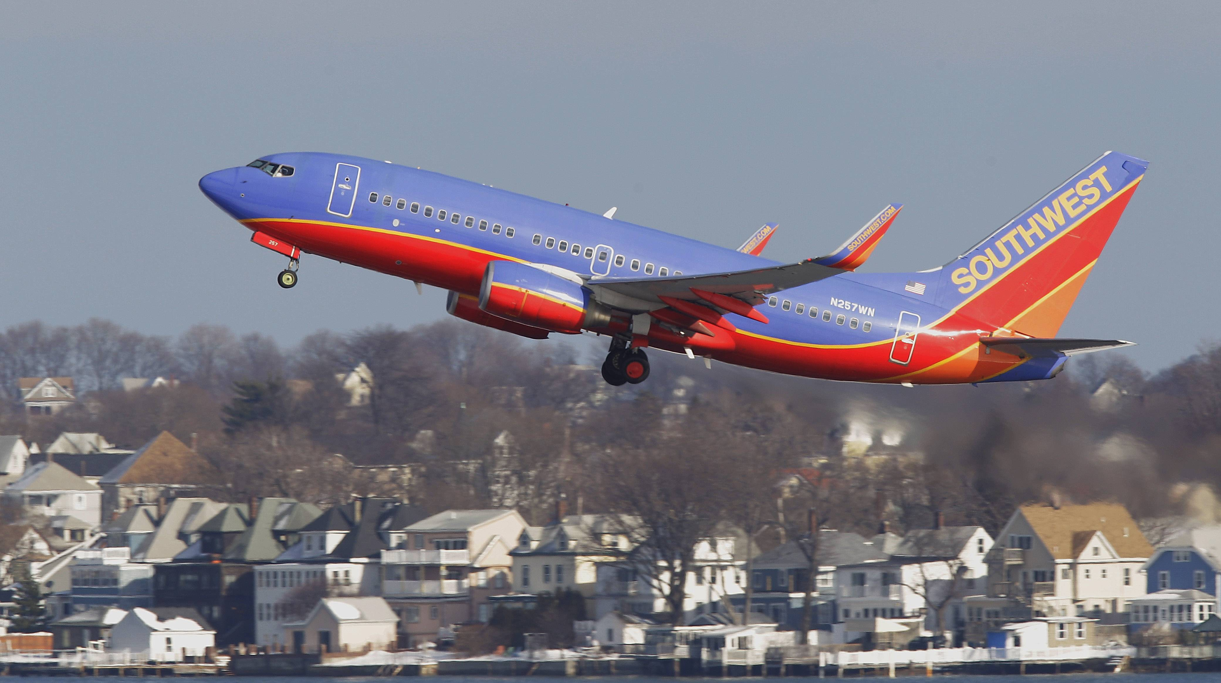 Southwest Airlines Co. has joined a sweeping increase of $10 in the price of many domestic round-trip airfares, citing the need to offset high fuel prices.