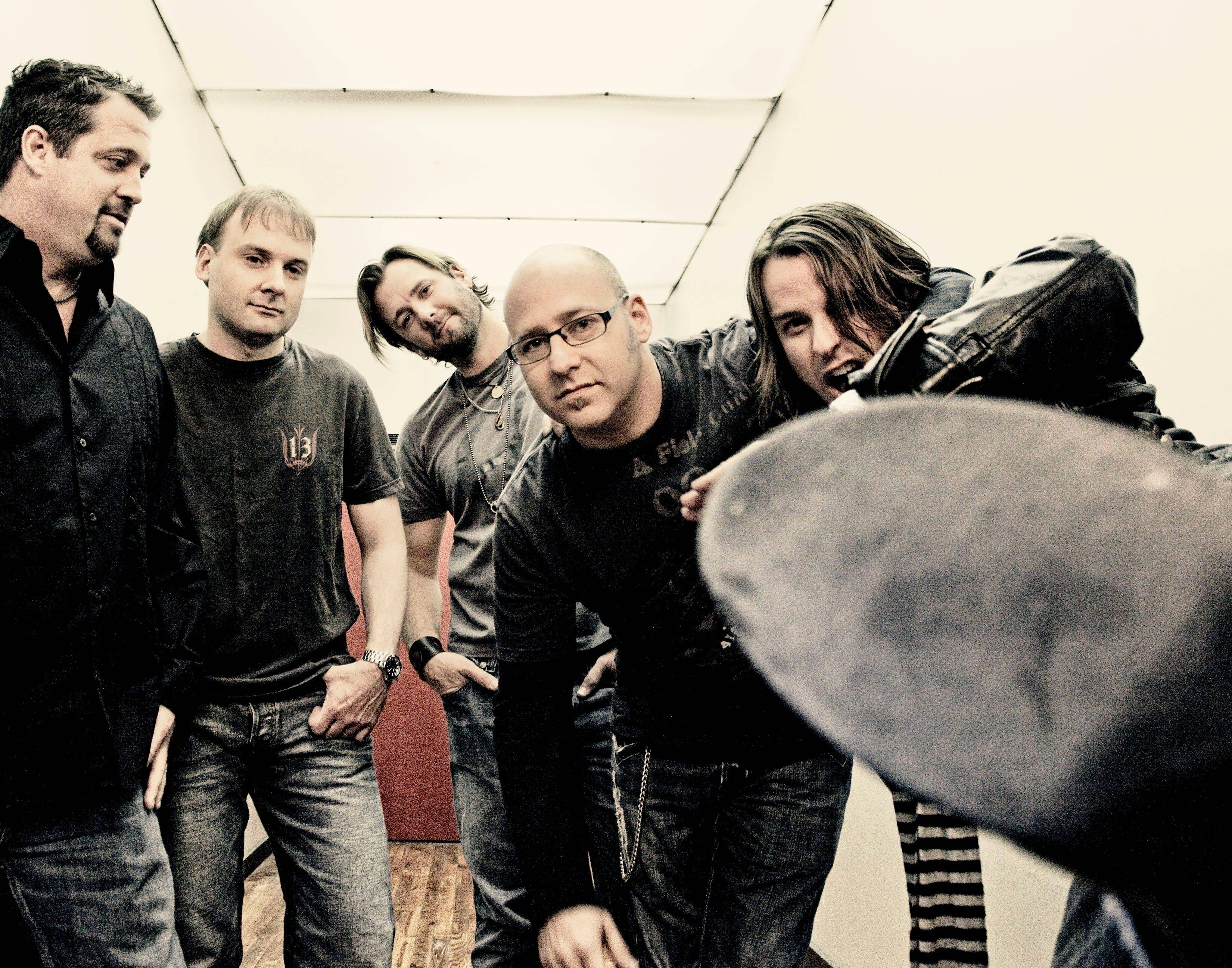 Sister Hazel will bring melodic alt-rock to Peggy Kinnane's Three-Day Music Fest.