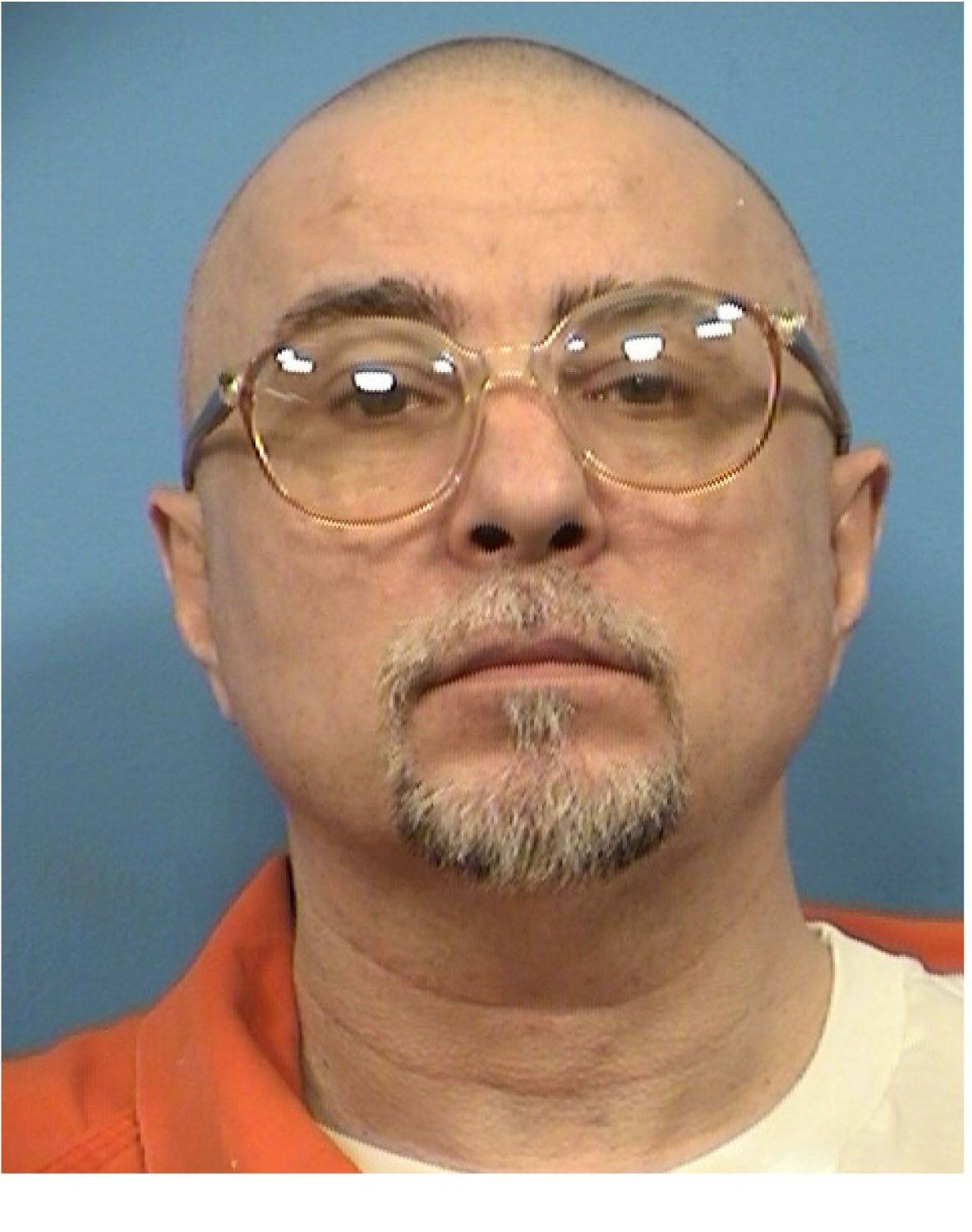 Brian Dugan, DuPage County, for the murder of 10-year-old Jeanine Nicarico of Naperville in 1983.