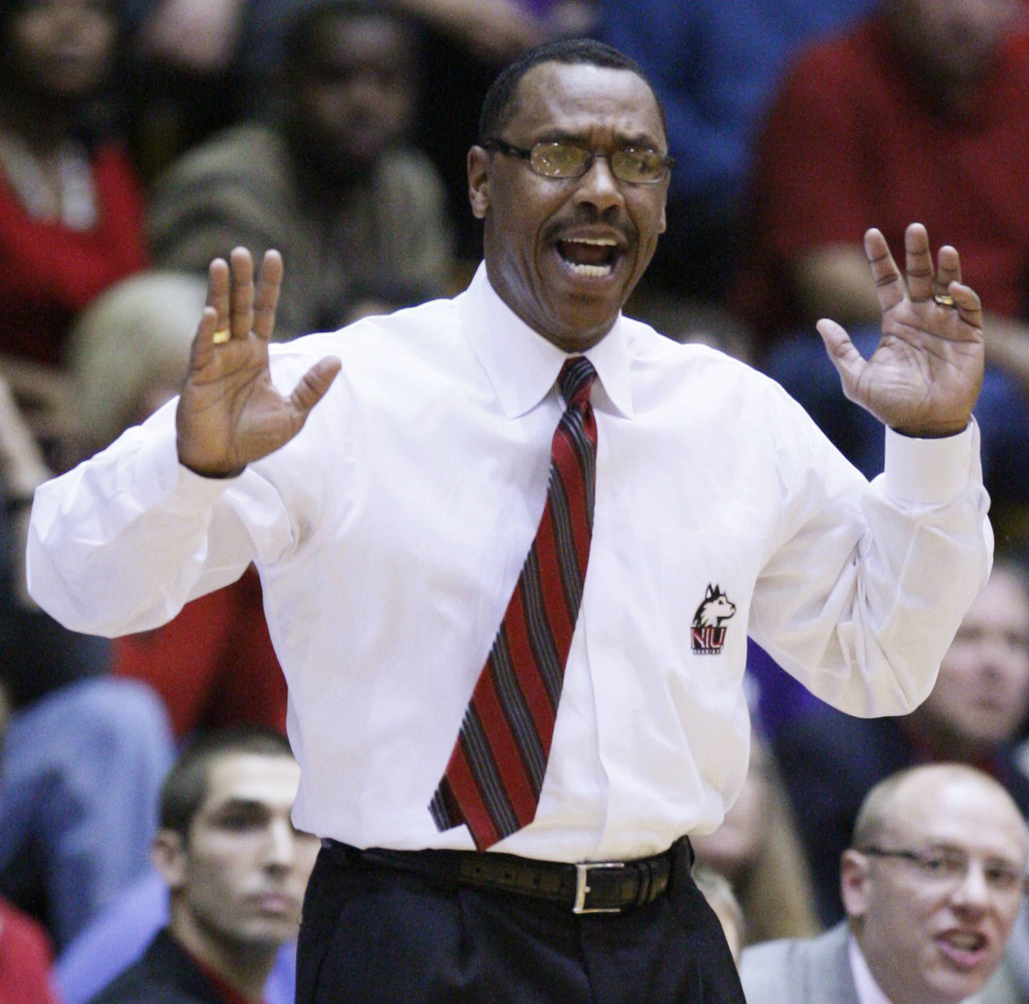 Northern Illinois coach Ricardo Patton will not be back for a fifth season with the Huskies.