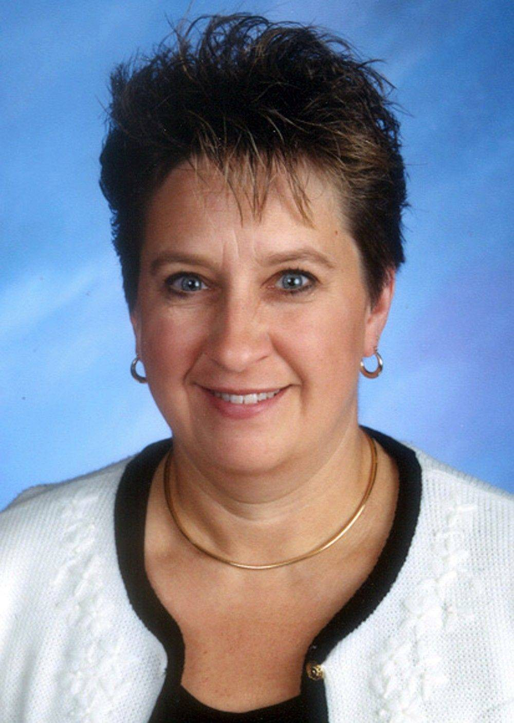 Island Lake Mayor Debbie Herrmann