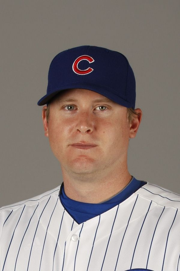 This is a 2011 photo of Todd Wellemeyer of the Chicago Cubs baseball team. This image reflects the Chicago Cubs active roster as of Tuesday, Feb. 22, 2011 when this image was taken.