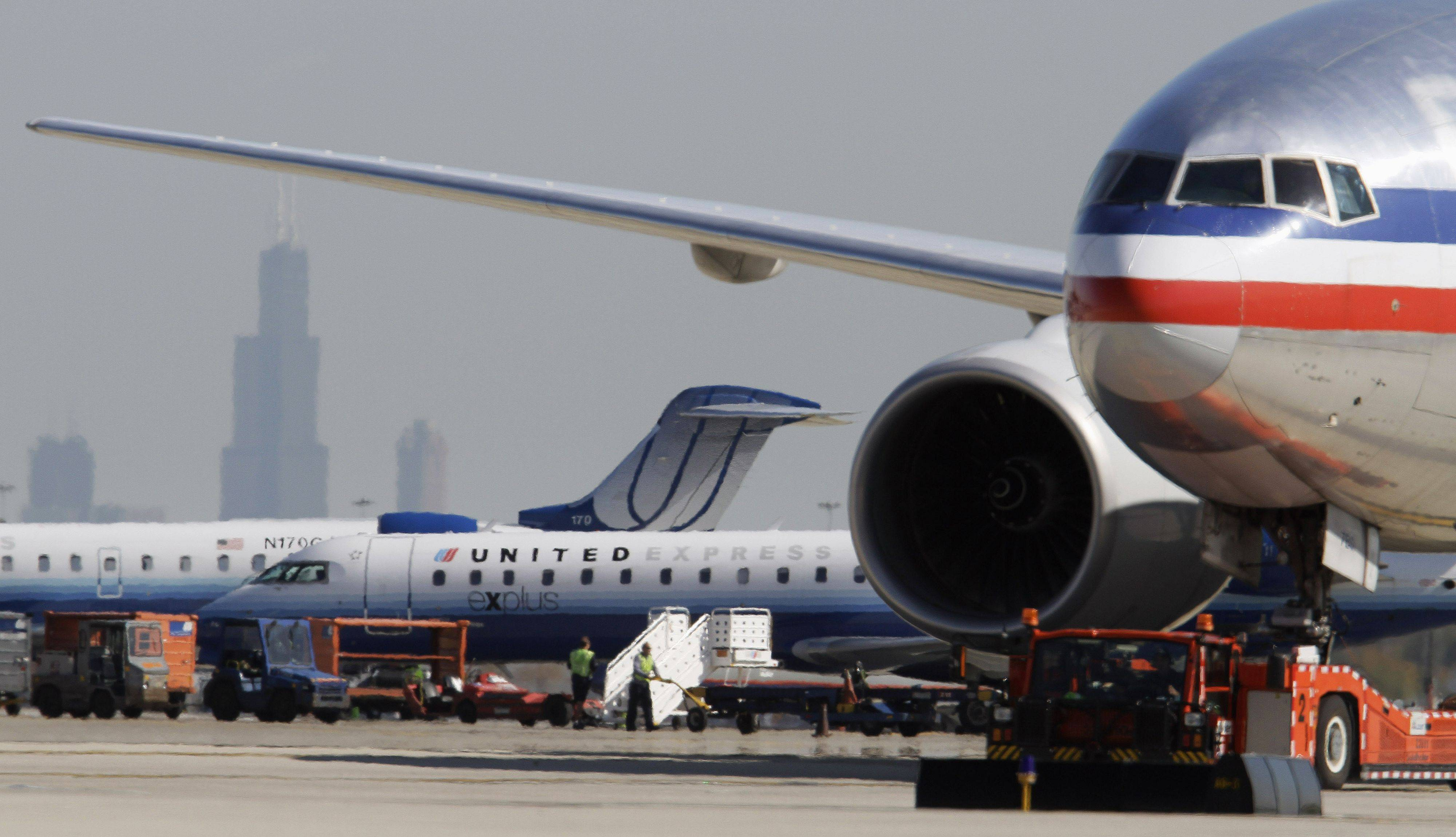 Deal reached on O'Hare expansion