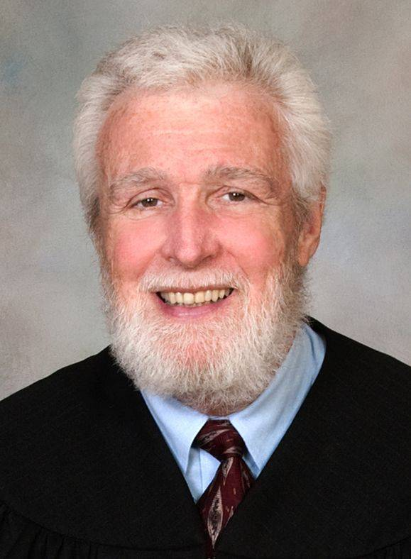 Retired Kane County Judge Patrick Dixon died Wednesday at his Geneva home.