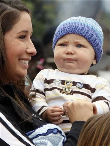 Palin Teen Moms Teen Pregnancy