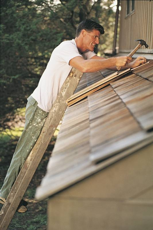 How To Find Stop Roof Leaks
