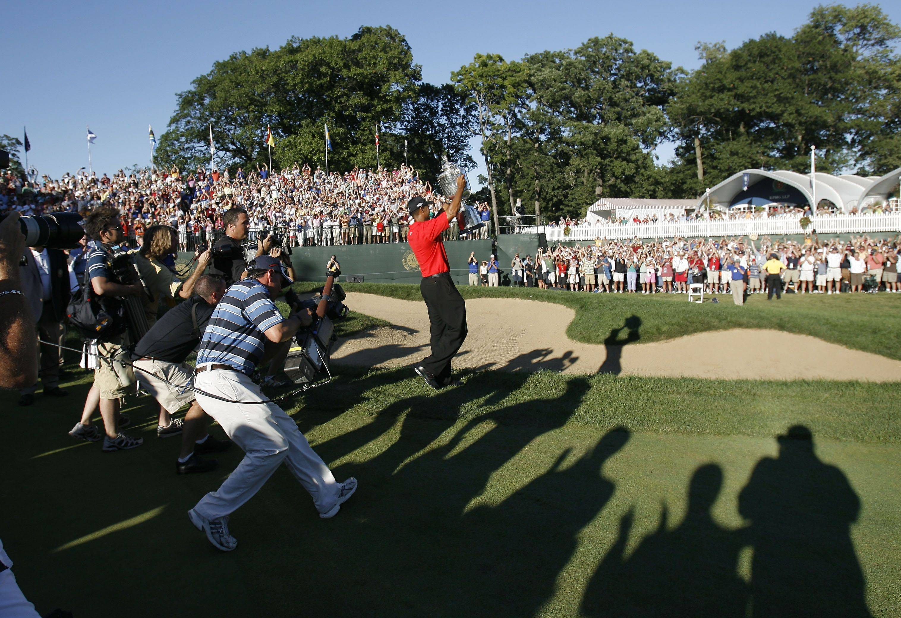 Lake Park to close for Ryder Cup in '12