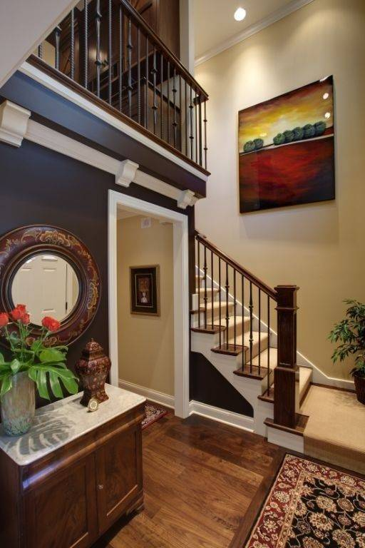 Two Story Foyer Conversion Cost : Team embarks on a townhouse transformation dailyherald