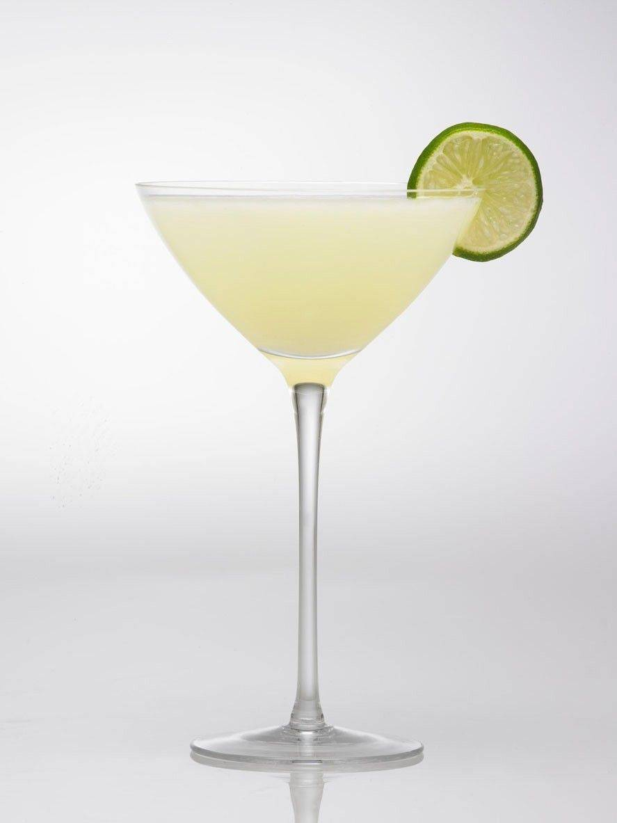 Enjoy nearly guilt-free margaritas