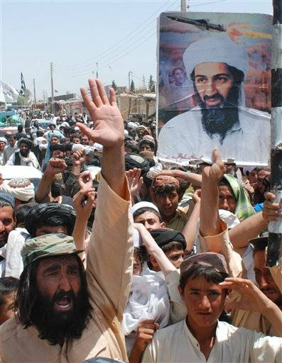 Al-Qaida vows revenge for Osama bin Laden's death